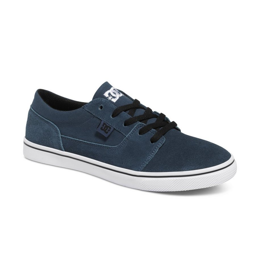 DC Shoes Low top »Tonik W« in Deep teal