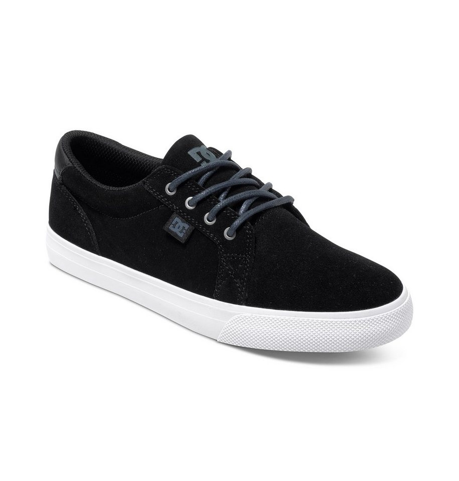 DC Shoes Low top »Council SE« in Black / aqua