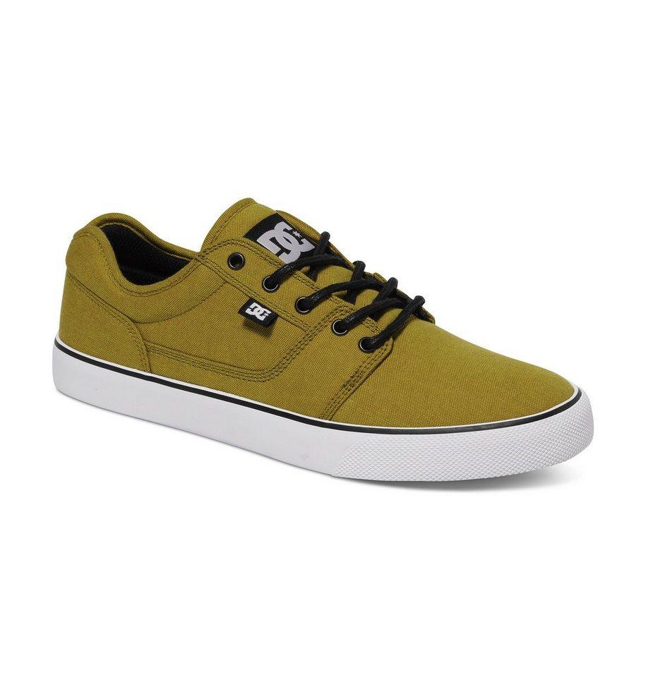 DC Shoes Low Top Schuhe »Tonik TX SE« in Tan