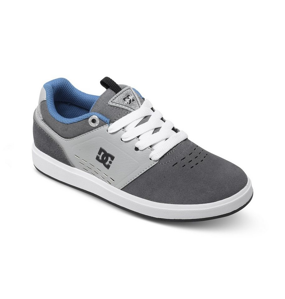 DC Shoes Low Top Schuhe »Cole Signature« in Grey