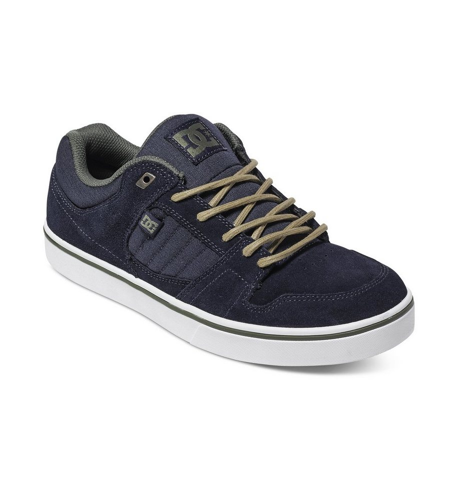 DC Shoes Low top »Course 2 SE« in Navy