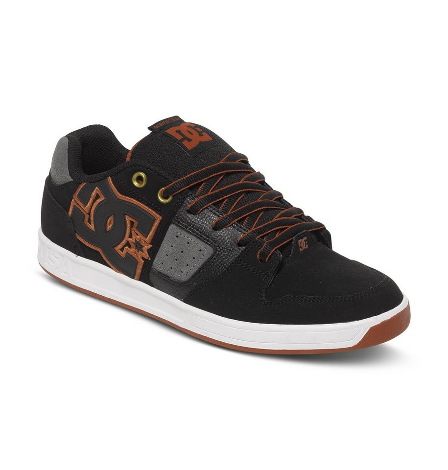 DC Shoes Low top »Sceptor« in Black / grey / red