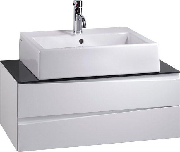 Homexperts Waschtisch »Sharpcut«