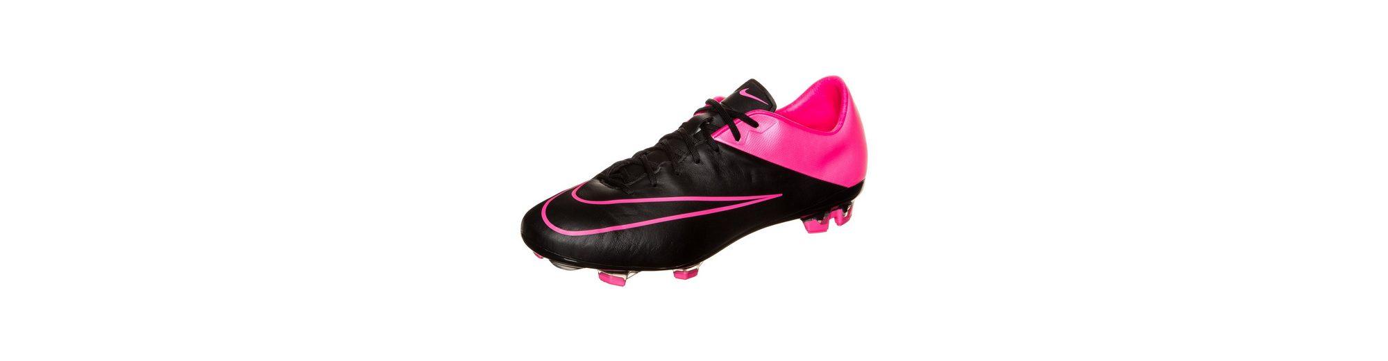 Nike Mercurial Veloce II Leather FG Fußballschuh Herren Kaufen Billig Gefälschte Online Billig Verkaufen Viele Arten Von Vorbestellung TEJnVDI