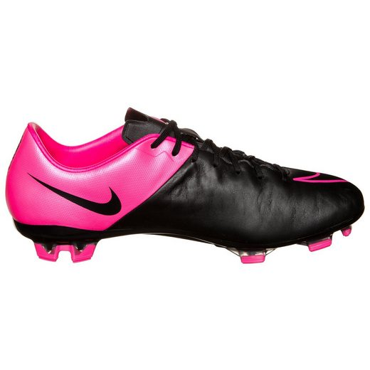 Mercurial Veloce Ii Leather Fg Soccer Shoe Men