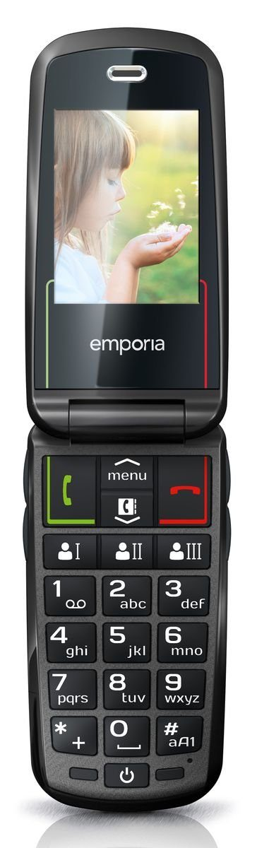 Emporia Handy »SELECT«