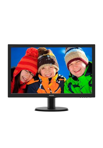 PHILIPS »223V5LHSB2/00« LCD monitorius (215 Zo...