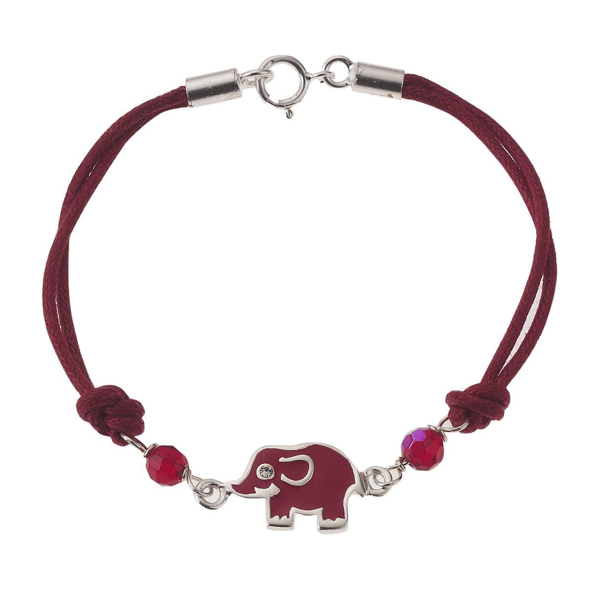 Zeeme Armband »Kinderarmband 925/- Silber«