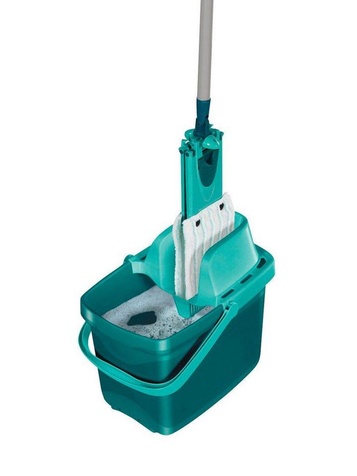 Bodenwischer-Set »Combi Clean« in blau