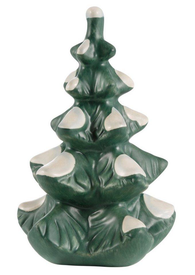 Goebel Weihnachtsbaum in grün