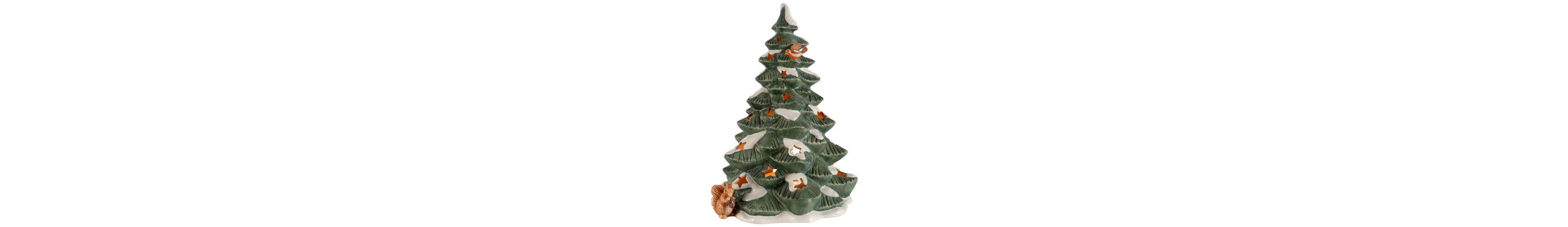 Goebel Lichterbaum mit LED Teelicht