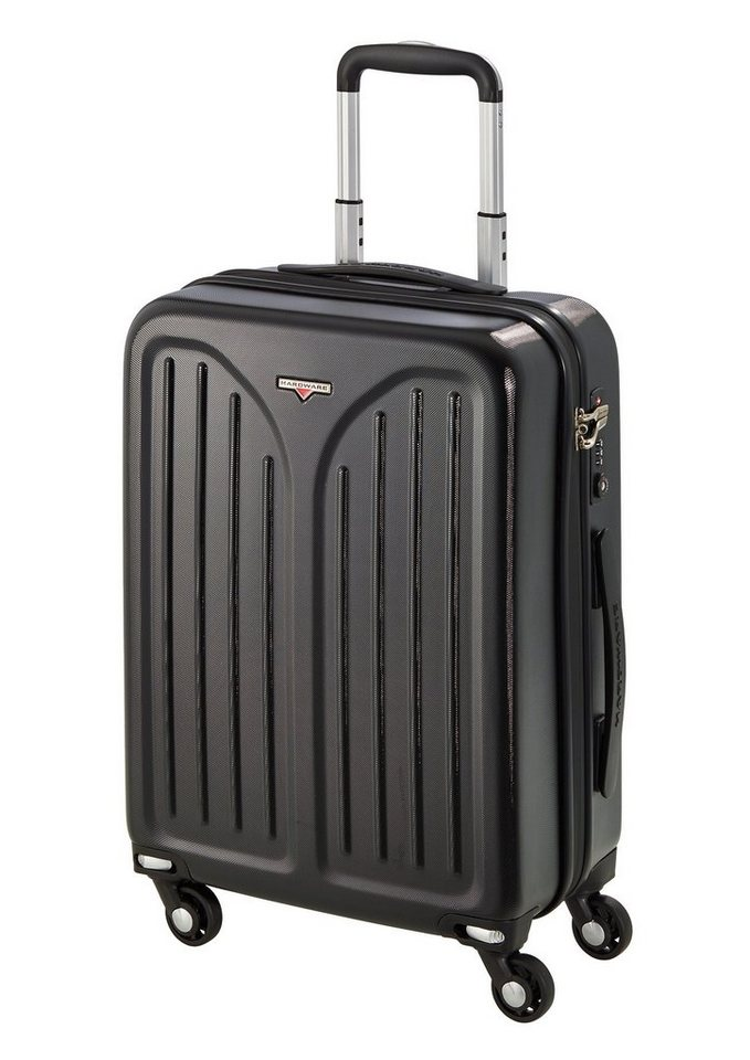 Hardware Trolley mit 4 Rollen, »Skyline 3000 HS« in schwarz