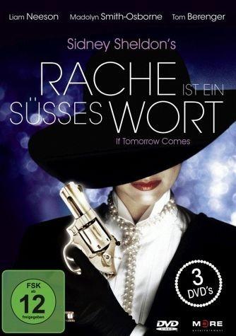 DVD »Rache ist ein süßes Wort (3 Discs)«