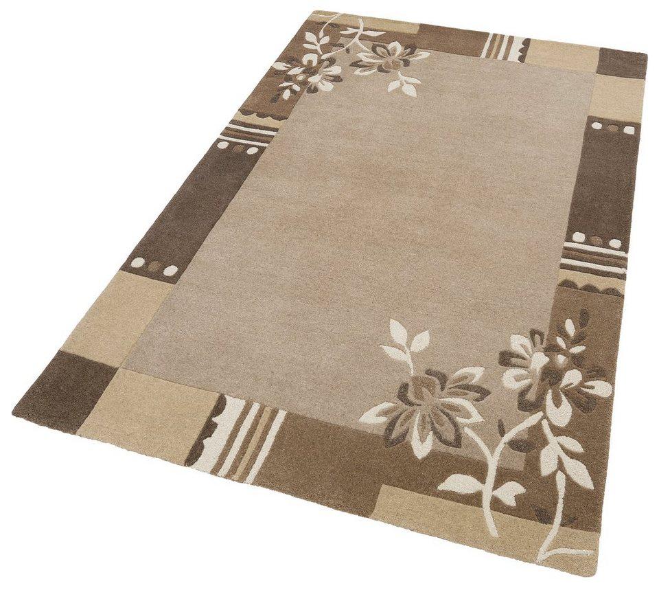 Teppich »Napura«, Theko, rechteckig, Höhe 12 mm  OTTO