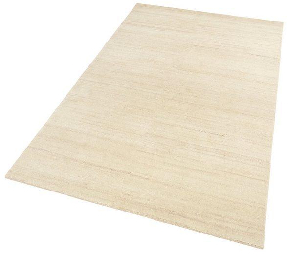 Teppich »Nakarta 1«, THEKO, rechteckig, Höhe 16 mm, von Hand geknüpft