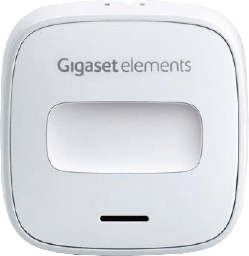 Gigaset elements button Funktaster in weiß
