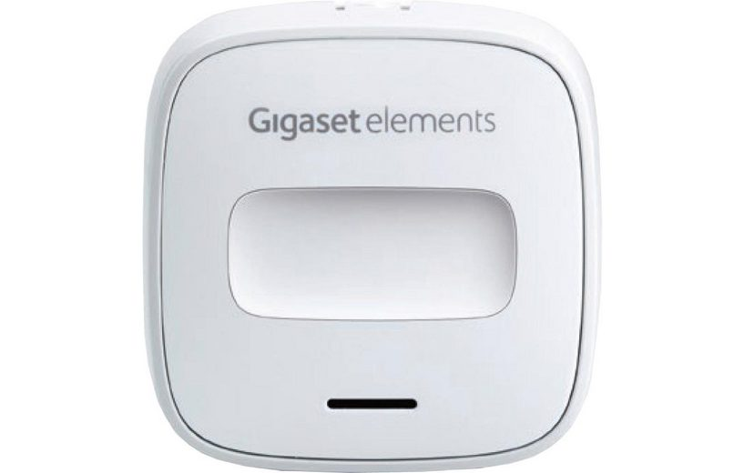 Gigaset elements button Funktaster