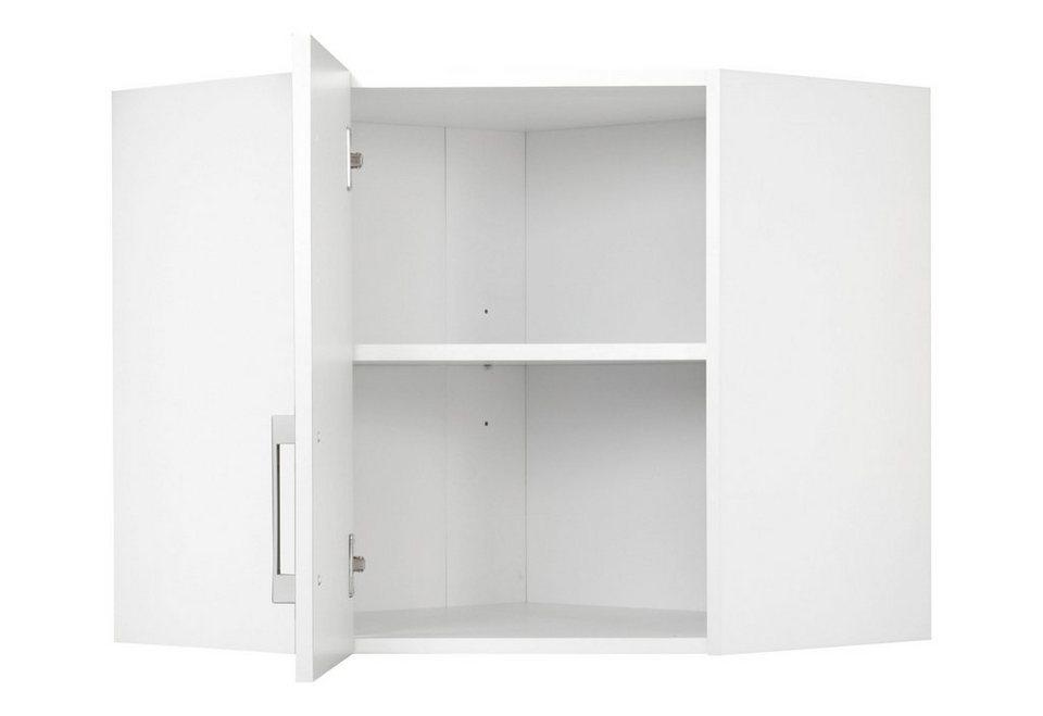 eck h ngeschrank toronto breite 60 x 60 cm otto. Black Bedroom Furniture Sets. Home Design Ideas