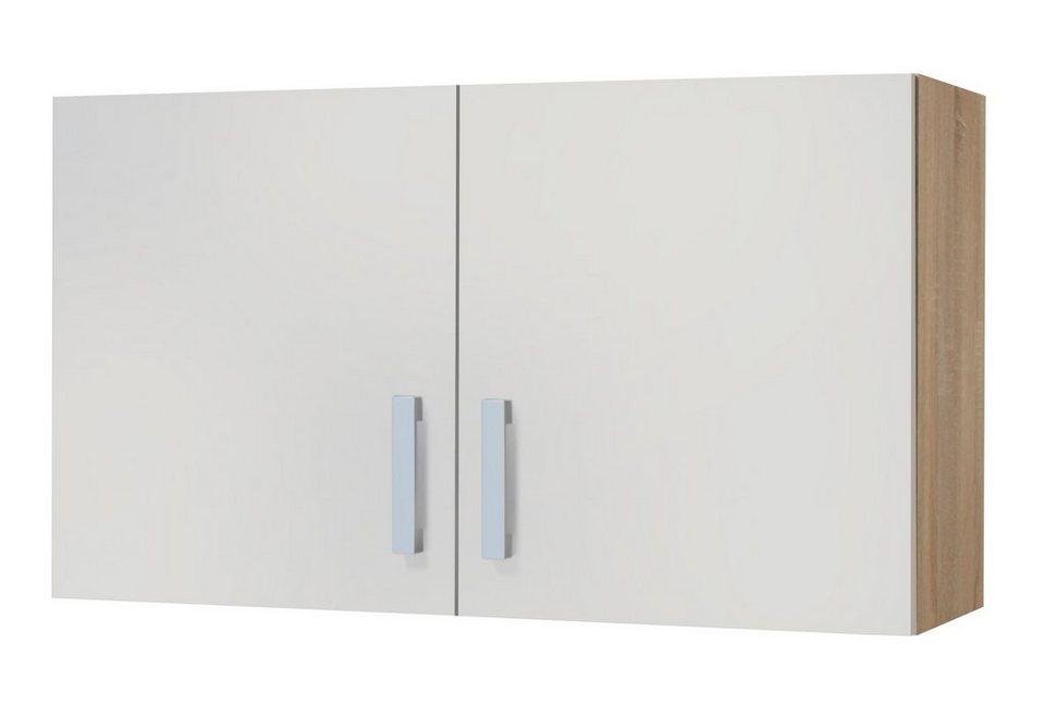 Held Möbel Küchenhängeschrank »Toronto«, Breite 100 cm online kaufen ...
