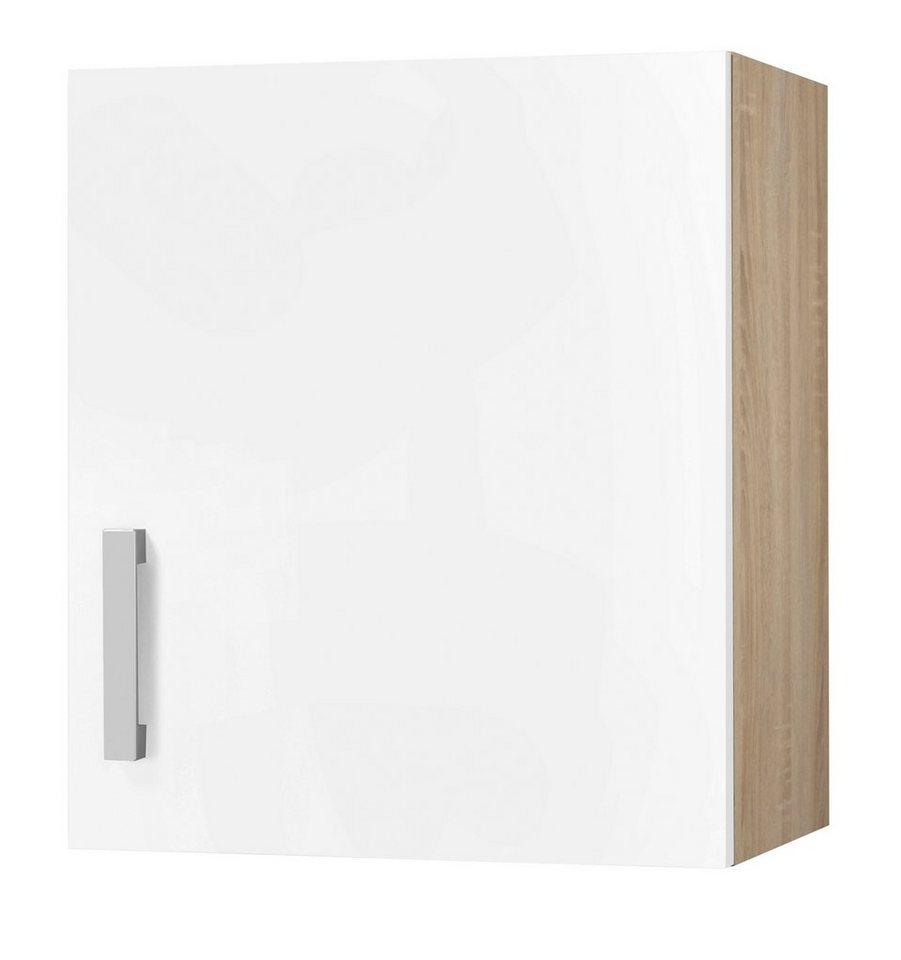 Küchenhängeschrank »Toronto«, Breite 50 cm in weiß