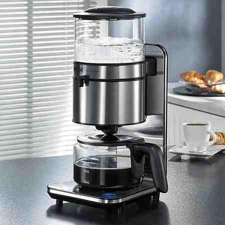 BEEM Filterkaffeemaschine Cafe Premium 4-Joy, 1800 Watt