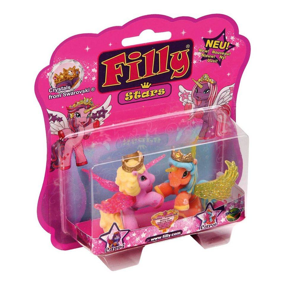 Dracco Filly Stars - Beste Freunde