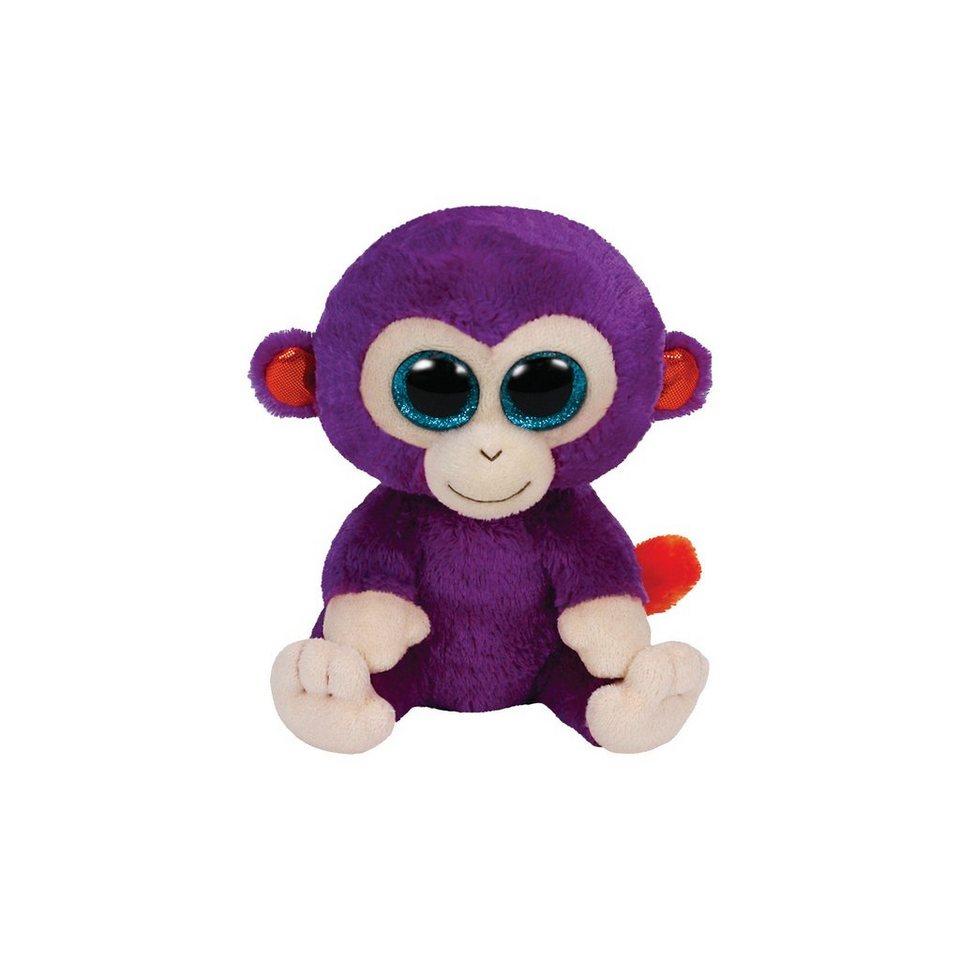 Ty Beanie Boo 15cm Affe Grapes