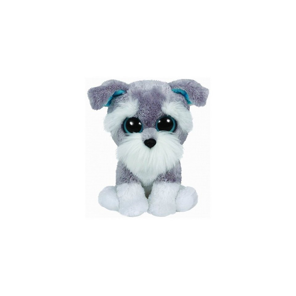 Ty Beanie Boo 15cm Hund Whiskers