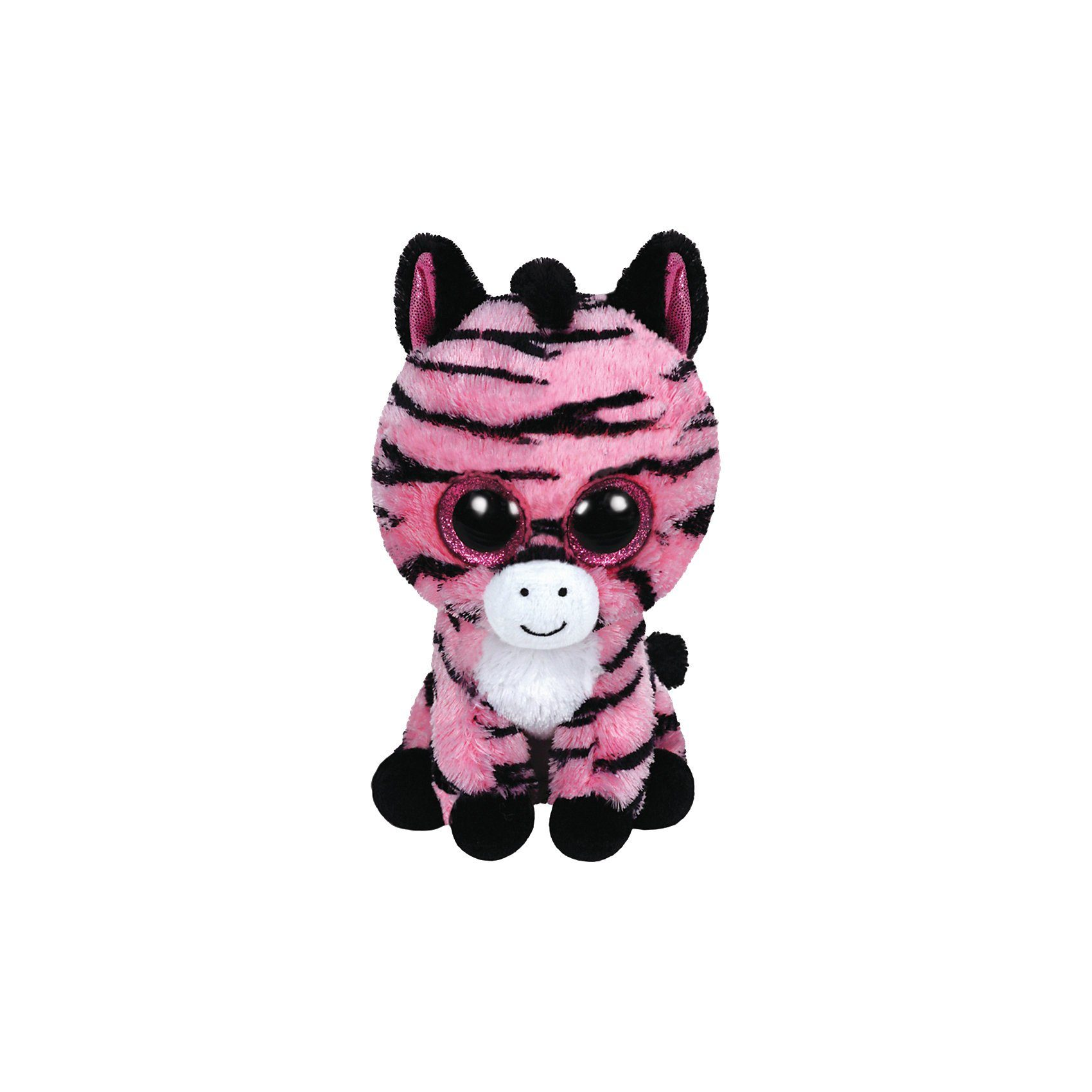 Ty Beanie Boo Zebra Zoey 15cm