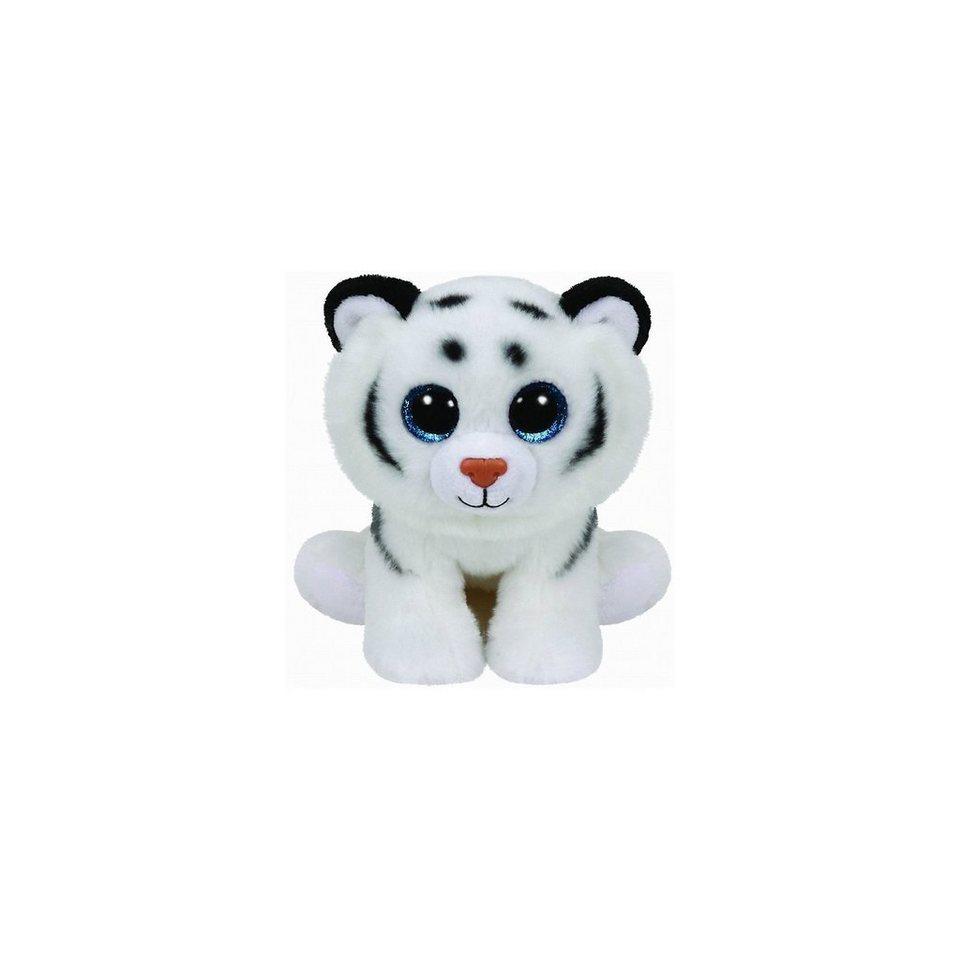 Ty Beanie Babies 15cm Tiger Tundra