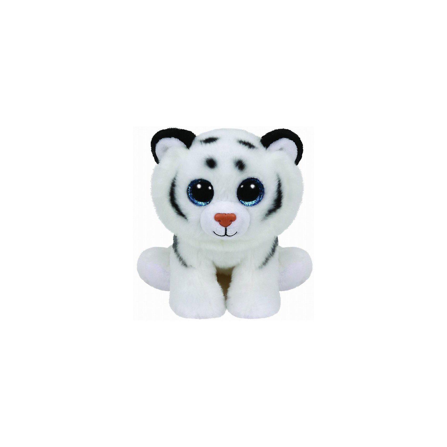 Ty® Beanie Babies 15cm Tiger Tundra