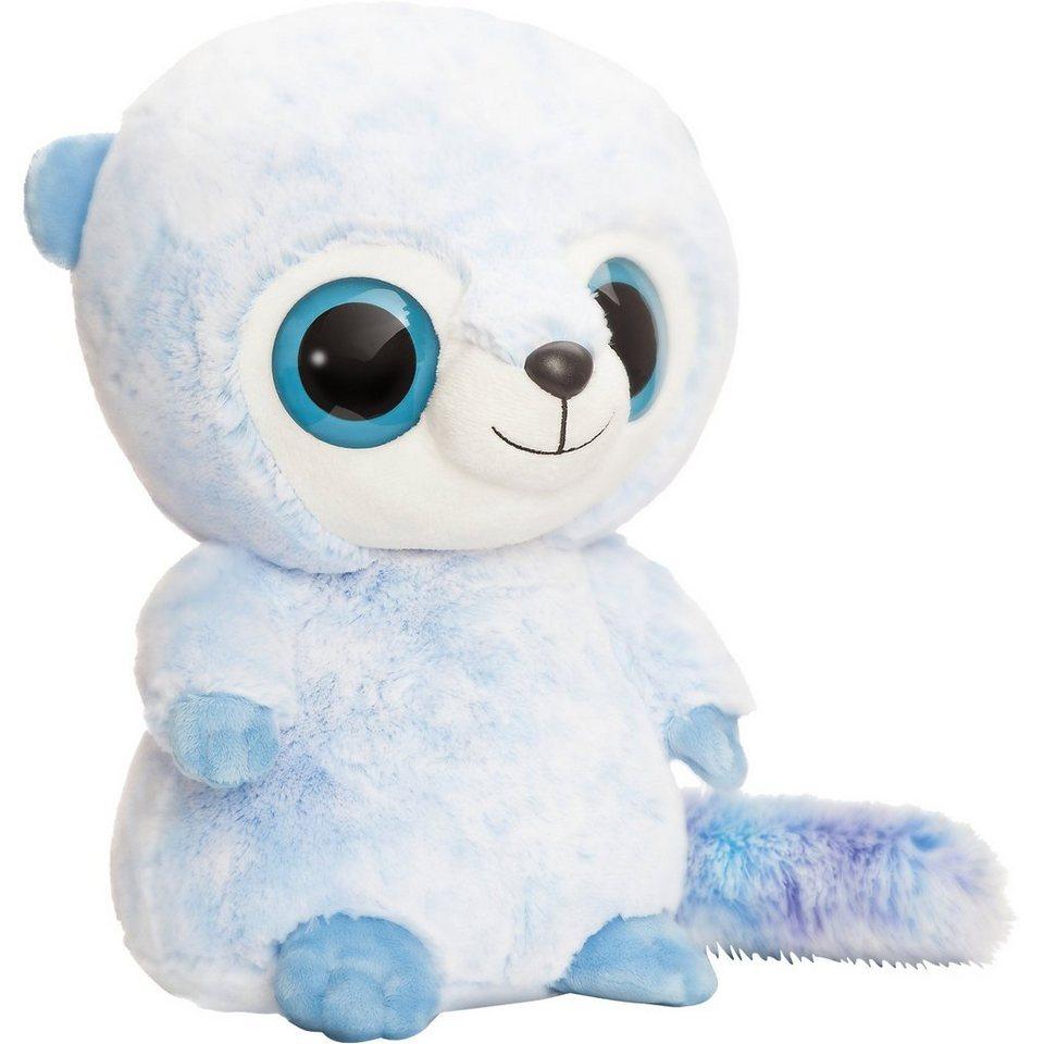YooHoo Baby blau 20cm