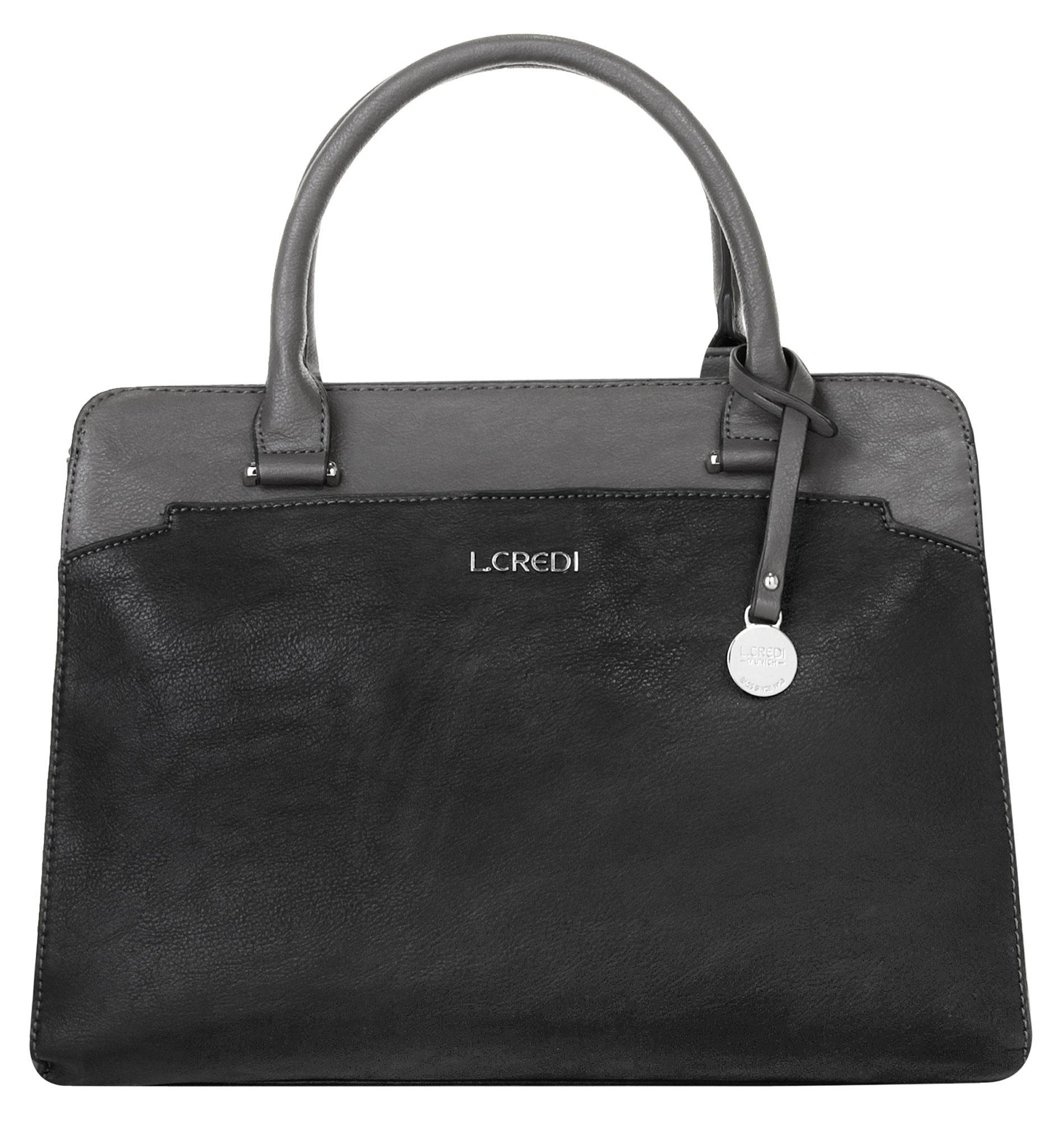 L.Credi Damen Handtasche »Kate«