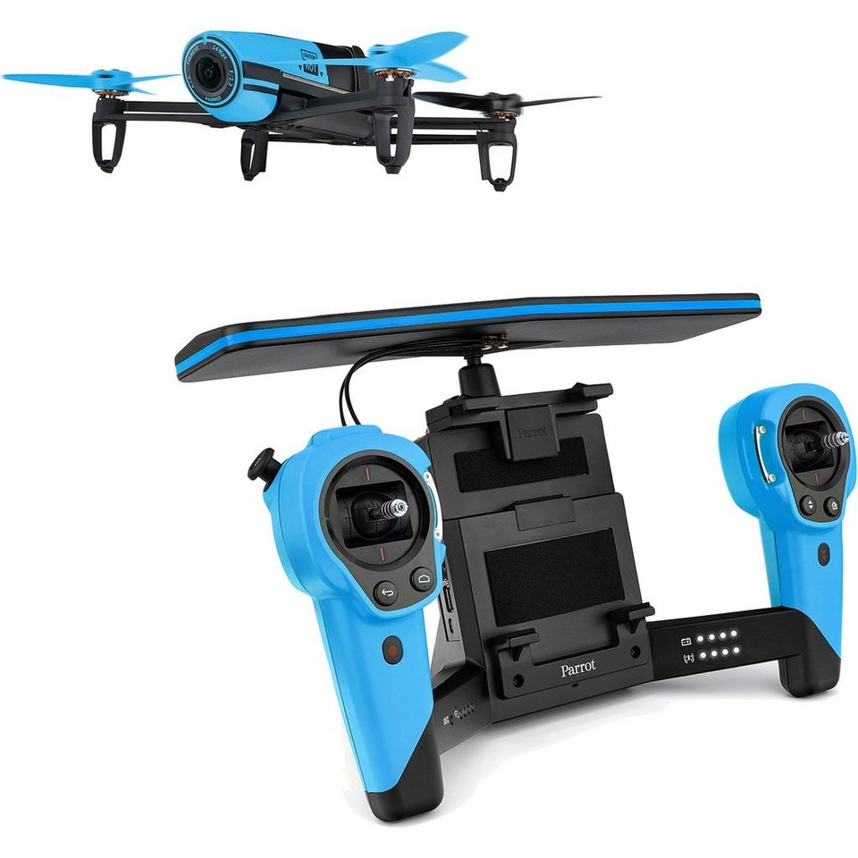 parrot drohne bebop drone skycontroller kaufen otto. Black Bedroom Furniture Sets. Home Design Ideas