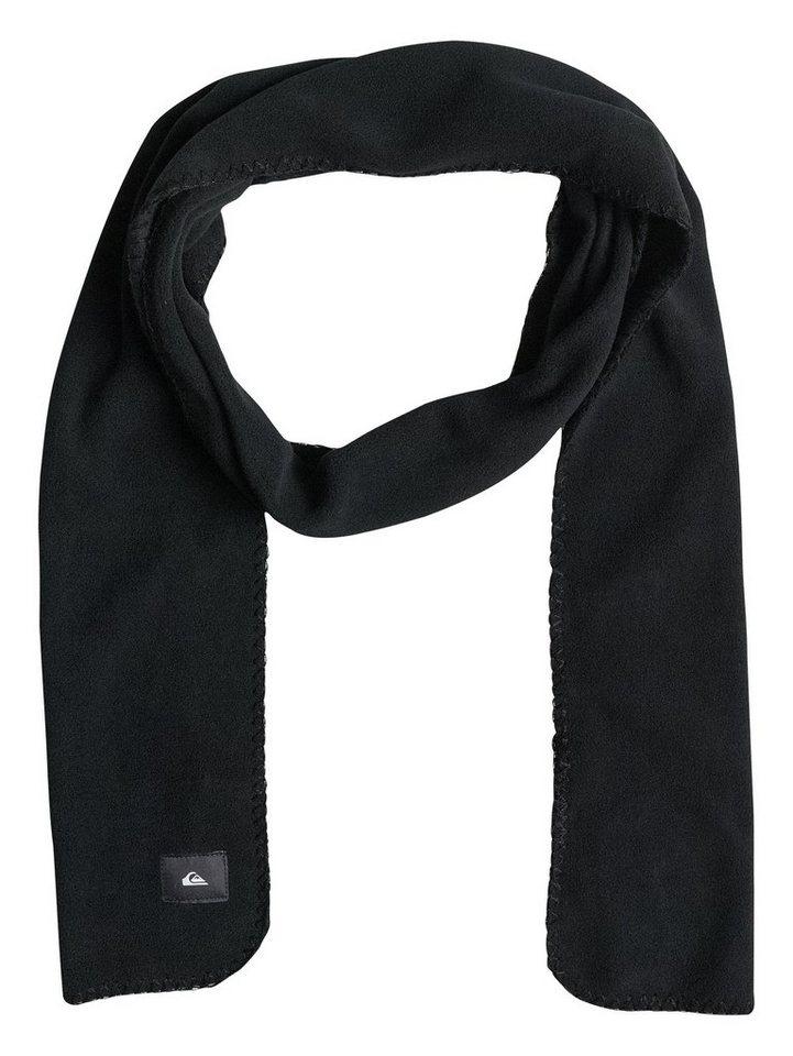 Quiksilver Fleece-Schal »Bell House« in Black