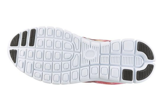 CITY WALK Sneaker, mit weißer Laufsohle
