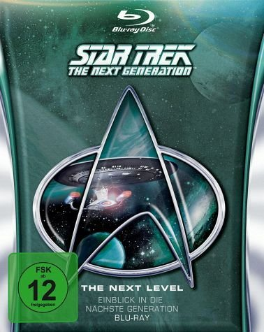 Blu-ray »Star Trek - The Next Generation: The Next...«