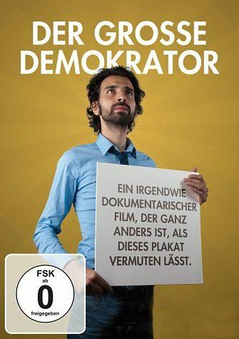 DVD »Der große Demokrator«
