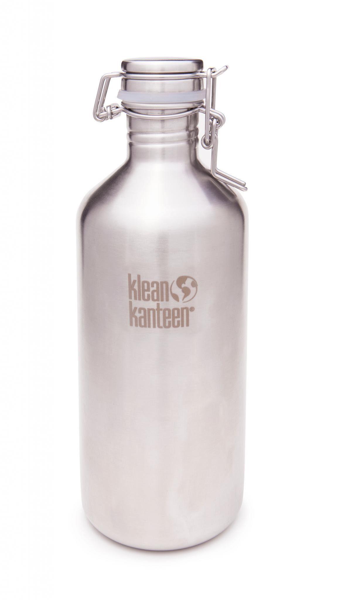 Klean Kanteen Trinkflasche »Classic Growler mit Swing Lok Cap 1182ml«
