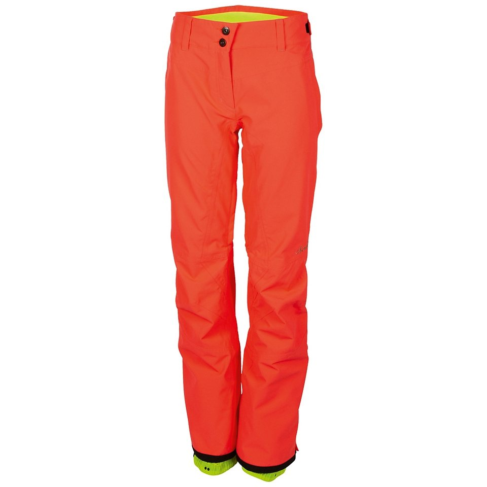 Chiemsee Skihose »FILOMENA« in fiery coral