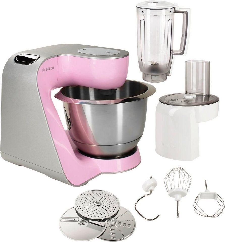 BOSCH Küchenmaschine CreationLine MUM58K20, 1000 W | OTTO