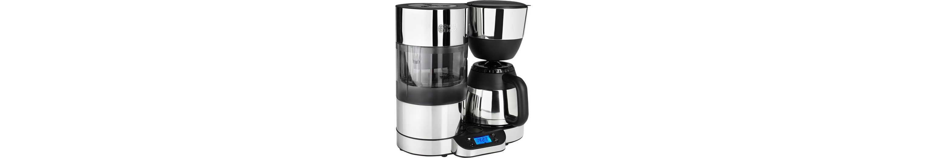 Russell Hobbs Digitale Thermo-Kaffeemaschine Clarity 20771-56