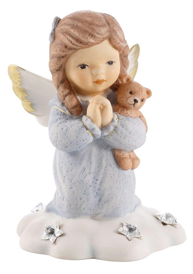 Goebel Schutzengel 2015, »Kleines Dankgebet«