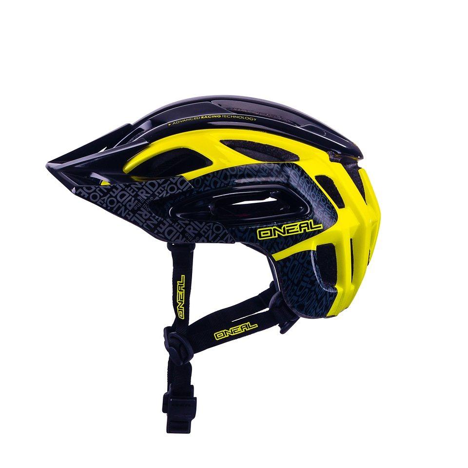 O'NEAL Fahrradhelm »Orbiter II Helmet« in schwarz