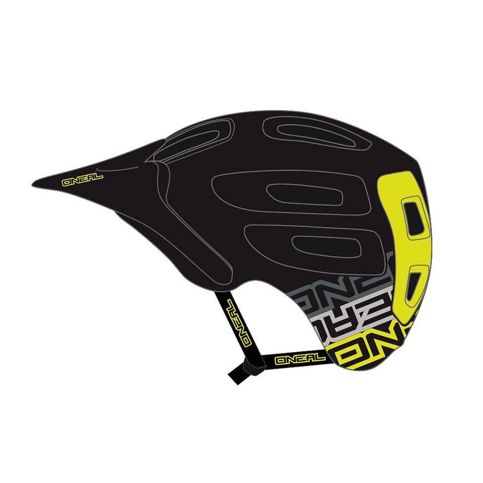 o neal fahrradhelm defender helmet online kaufen otto