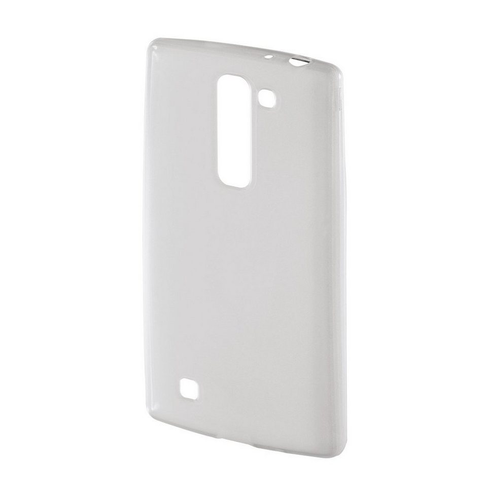 Hama Cover Crystal für LG Magna/LG G4c, Transparent in Transparent