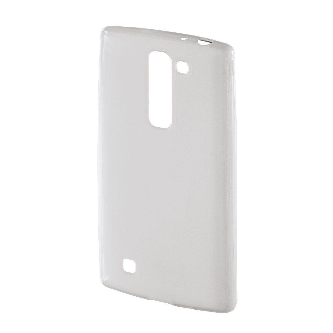 Hama Cover Crystal für LG Magna/LG G4c, Transparent