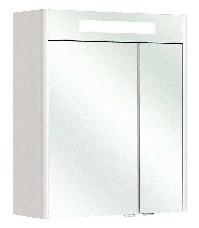 pelipal spiegelschrank piolo breite 60 cm mit. Black Bedroom Furniture Sets. Home Design Ideas