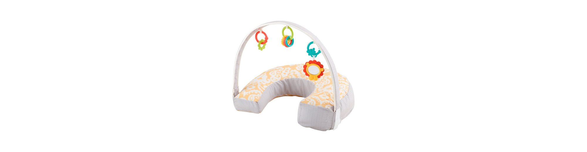 FISHER PRICE Stillkisssen 4-in-1