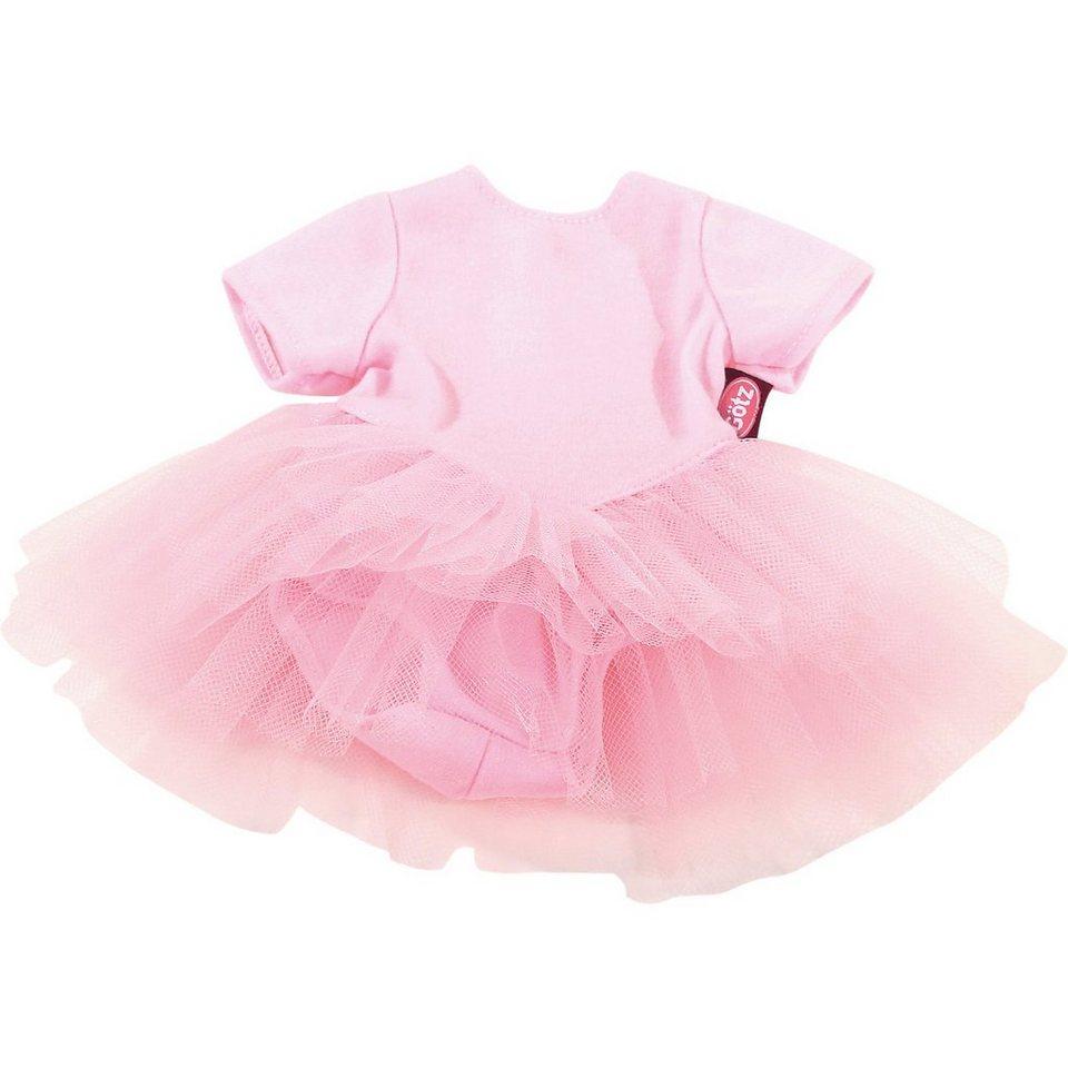 Götz Puppenkleidung Ballettanzug 45-50 cm